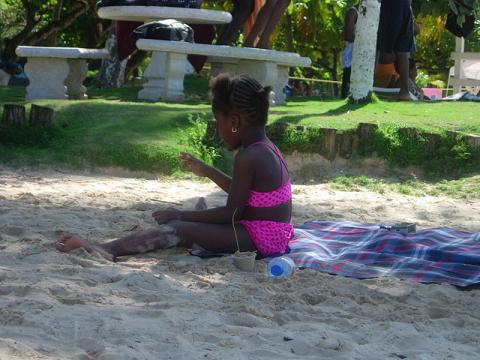 Jamaican Children – A National Treasure