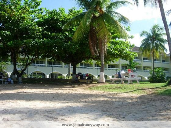 Rooms on the Beach Review – Ocho Rios, Jamaica