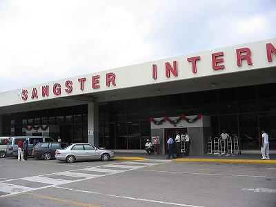 Donald Sangster International Airport