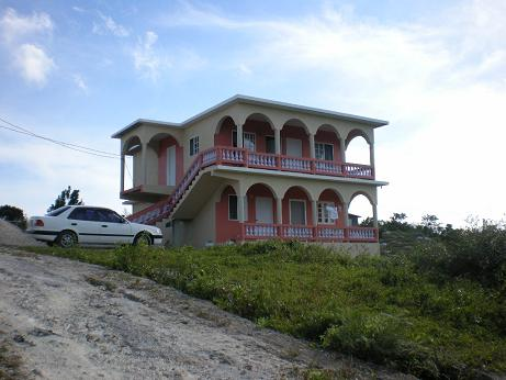 Negril Vacation Home Rental