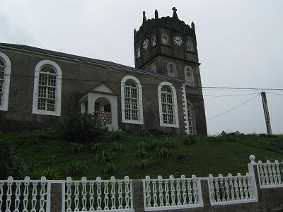 Churches in Port Maria