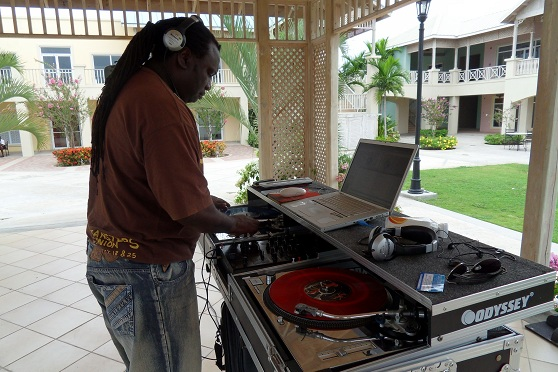 Nash Lawson DJ Turbo Jamaica