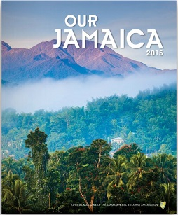 our jamaica magazine 2015