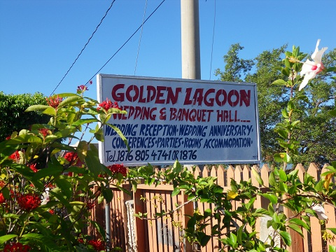 golden lagoon black river guest house