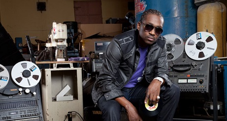 busy signal in studio