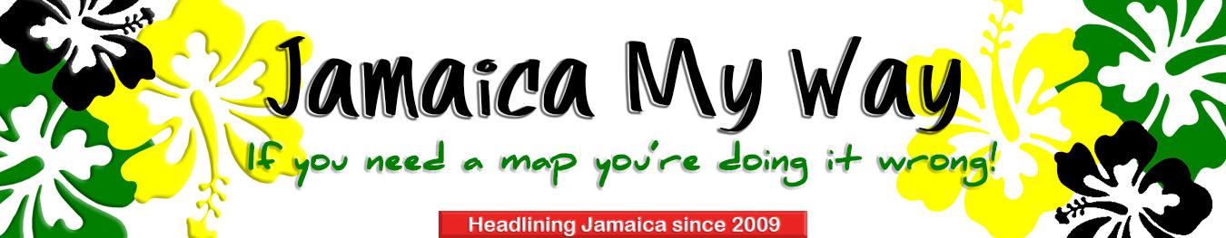 JAMAICA My Way! -