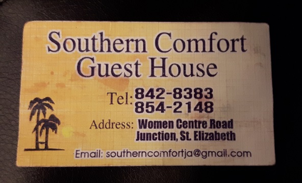 southern comfort guest house junction jamaica