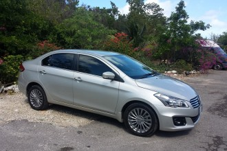 budget rental car jamaica
