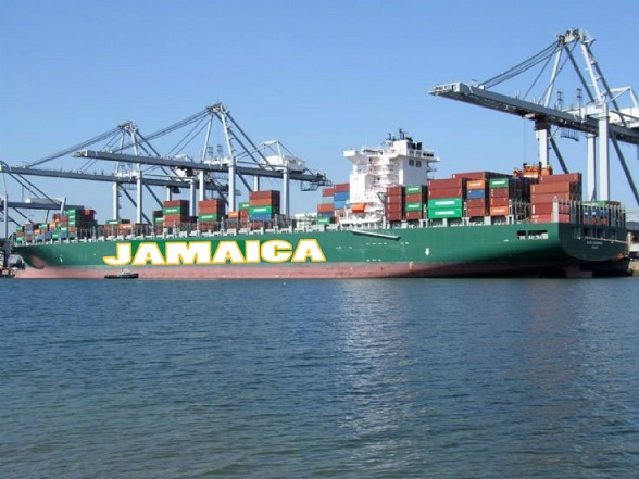 How Much Is It To Ship A Car >> Shipping A Vehicle To Jamaica Jamaica My Way