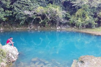 blue river jamaica