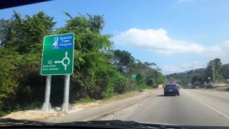 jamaica toll highway