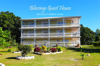 blessings guest house jamaica