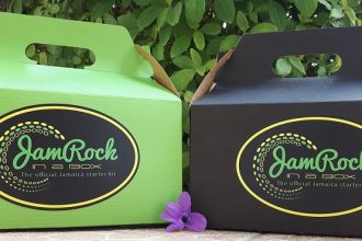 jamrock in a box