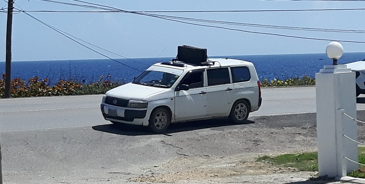 sound car in jamaica