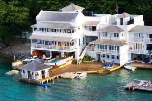 san bar villa and san cove villa jamaica