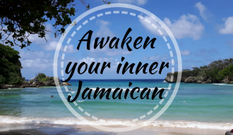 awaken your inner jamaican